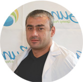 Магамаев Нариман Иминович